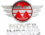 Move to the Imports